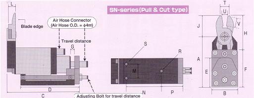 SN series